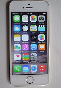 iPhone 5S (Rogers) ~Kelowna~