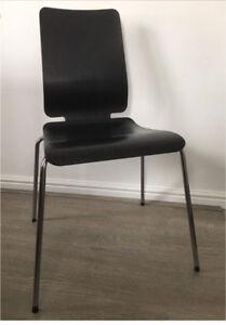 Chaise Gilbert IKEA