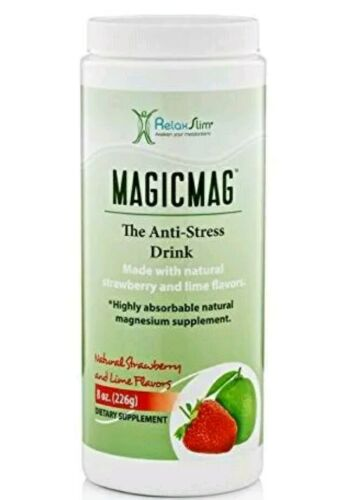 RELAX SLIM NATURALSLIM MAGICMAG PLUS KADSORB PACK RELAX AND WEIGHT LOSS AID 1