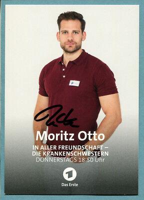 Moritz Otto IN ALLER FREUNDSCHAFT - DIE