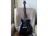 Prs Mira 2007 .. Ist year production..NOT S2, not Gibson, Fender