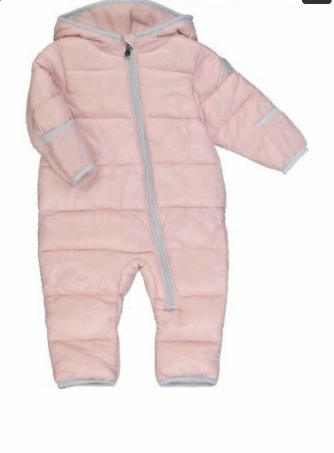 4e9c8f0b0 Michael Kors snowsuit 0-6 months | in County Antrim | Gumtree
