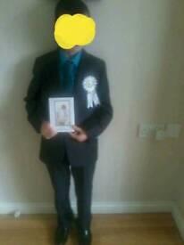 Communion suit