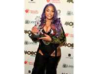 STEFFLON DON @ O2 KENTISH TOWN FORUM 8/3/18