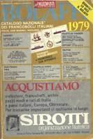 Catalogo Bolaffi 1979 -  - ebay.it