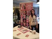 Noor's Fun Face Painting Services in London - Affordable Prices! For ALL Parties & Special Events
