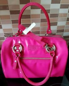 Hot Pink George Gina & Lucy Bag