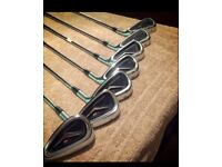 Taylormade R9 irons