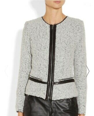 Iro Grey Jacket