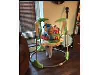 Jumperoo great condition