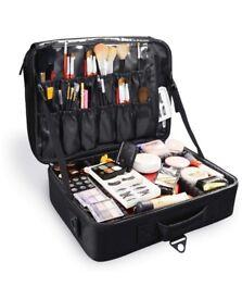 Large Makeup Carry Case