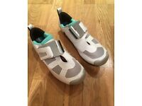 Women Cycling Shoes EU size 41 (SoulCycle cleats)