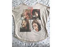 C let it be t shirt 12/14