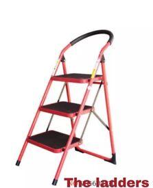 Ladder - 3 Steps