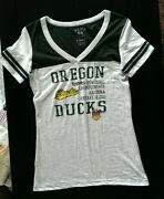 Oregon Ducks Womens Shirt