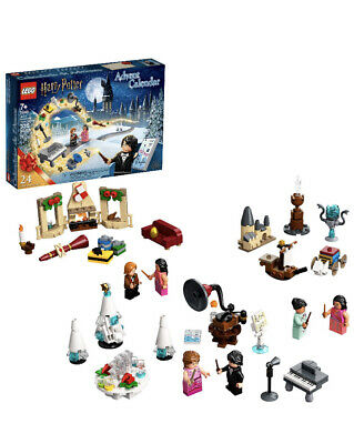 2020 Lego Harry Potter Advent Calendar #75981 Ships Today New In Hand Christmas