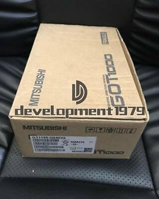 1pcs New Mitsubishi Hmi Touch Screen Gt1155-qsbdq
