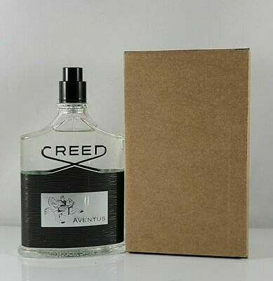 CREED AVENTUS EDP 3.4 OZ/ 100 ML FOR MEN BRAND NEW TESTER