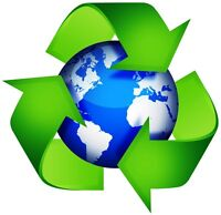 ♲ ♲ ♲   SAVE $ 1000's   ♲ ♲ ♲   RECYCLING  PROGRAM   ♲ ♲ ♲