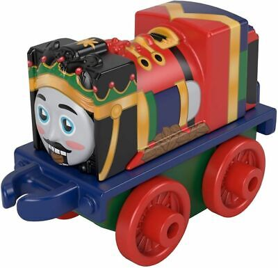 Thomas & Friends Minis 2020 YONG BAO As A Nutcracker - NEWEST Advent Calendar