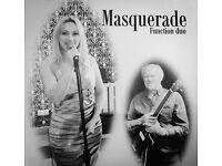 FUNCTION DUO MASQUERADE
