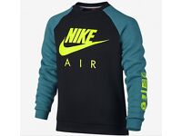 Wholesale Job lot Nike Jumpers Bargain Price RRP £1469.00 Our Price £350.00