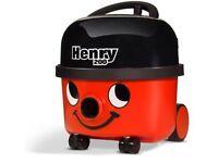 Brand New Henry HVR200 Vacuum Cleaner