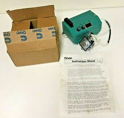 Onan 338-1337 Wiring Harness Assembly For Cck Nh Rv Generator Set