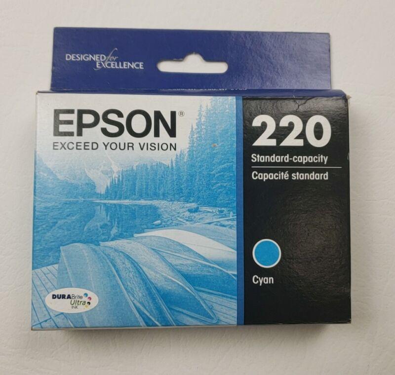 Epson 220 Ink Cartridge Magenta EPSON MAGENTA INK T220320-S