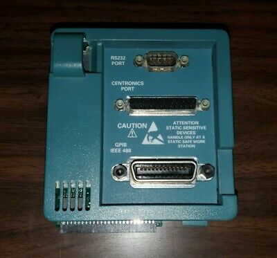 Tektronix Tds2cma Communications Extension Module