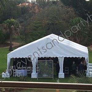 Clear span structure marquee hire Lysterfield South Casey Area Preview