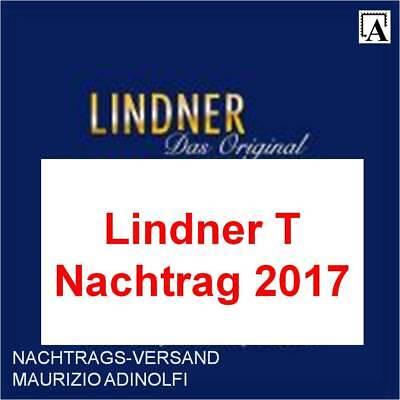 Lindner Nachtrag 2017 Grönland Markenheftchen T128GH ersch.23.1.18 Vorbestellung