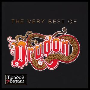 DRAGON - VERY BEST CD ~ APRIL SUN IN CUBA ~ MARC HUNTER AUSSIE 70's / 80's *NEW*