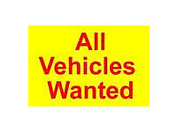 best price for the cars vans trucks bikes text or call 07592503859 cash on collection