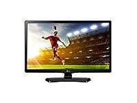 "SAMSUNG 24"" SLIM LED HD READY TV"