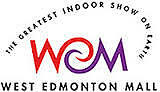 West Edmonton Mall WEM passes