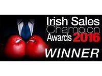 Field Sales and Events Staff - £18k + tablet + bonus