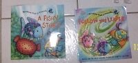 Rainbow Fish and Friends books for sale London Ontario image 2