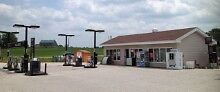 Gas Station Prime Investment Property near Sauble Beach!!!