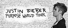 4 Tickets to see Justin Bieber at the ANZ Stadium Sydney City Inner Sydney Preview