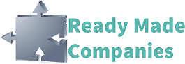 READY MADE COMPANIES / SHELF COMPANIES