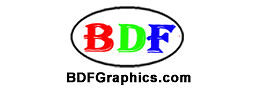 BDF Graphics Printing Sign Supplies