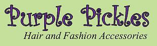 Purple Pickles Accessories