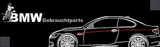 BMW-Gebrauchtparts