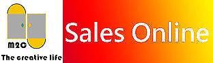M2C Sales Online