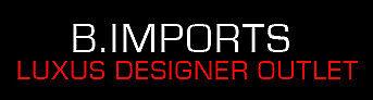 B.IMPORTS Luxus Designer Outlet