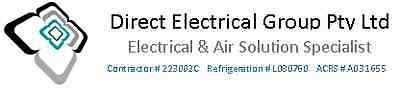 Direct Electrical Group