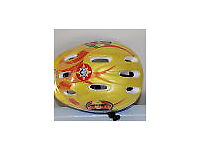 Fireman Sam Bike Helmet size S To fit head size 48cm - 54cm