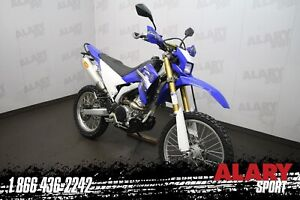 2012 Yamaha  Yamaha WR250R