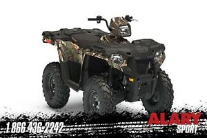 2019 Polaris Polaris SPORTSMAN 570 PURSUIT CAMO